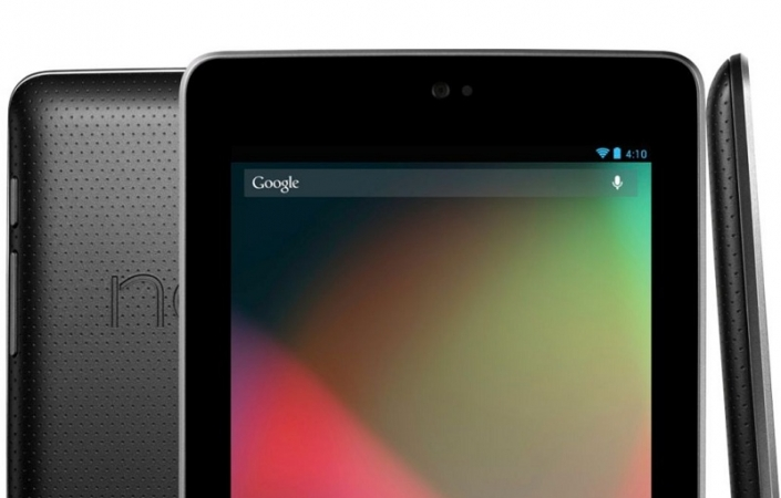 asus pr pare une nouvelle tablette moins ch re que nexus 7. Black Bedroom Furniture Sets. Home Design Ideas