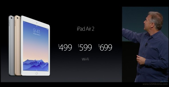 ipad Air 2 price