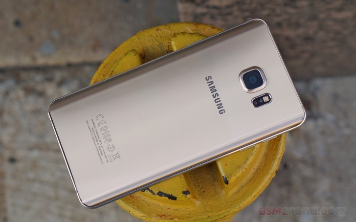 Note5 Winter Edition